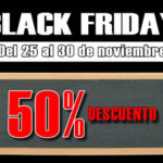 ¡BPMSat se une al BLACK FRIDAY 2015!